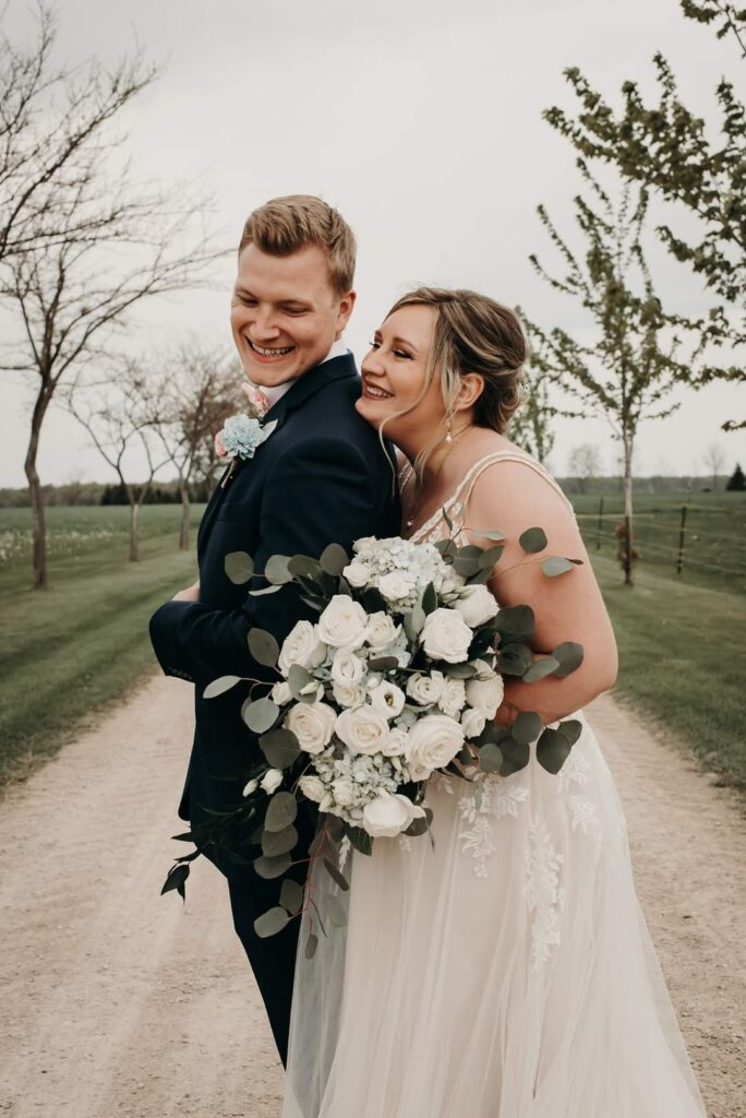 Married 05.15.2021